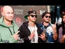 Black Star Mafia Timati L'one Мот Джиган Туса Official video