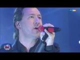 Ostrocklegenden Puhdys + City + Karat Das Konzert 2014 720p