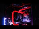 I7 6700k & GeForce GTX 1080Ti Frame Rate Performance Test WQHD