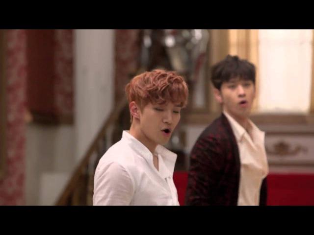 [Multi Track] 2PM 우리집(My House) MV - Junho Version