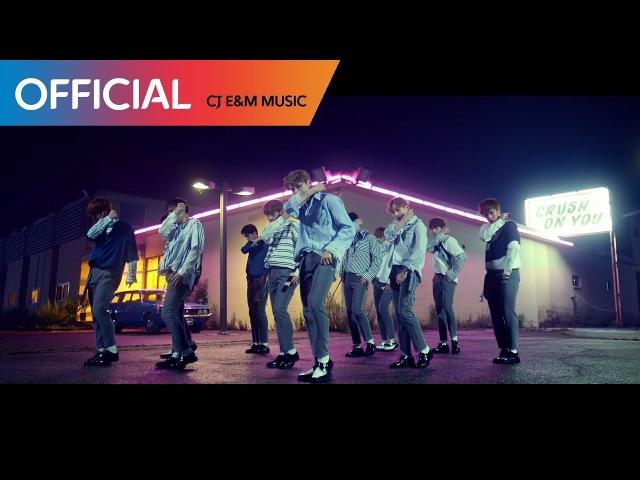 Wanna One 워너원 에너제틱 Energetic MV Performance Ver