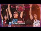 Defqon.1 Festival 2017 Tweekacore b2b Darren Styles