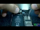 Iphone 5 Замена модуля дисплей сенсор LCD touch replacement