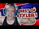 Best Of Tyler1 - The Alpha Draven Male | League Of Legends