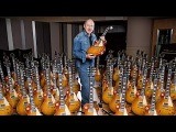 Gibson Custom Mark Knopfler 58 Les Paul - Aged and Signed