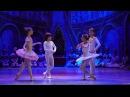 Детский балет Щелкунчик. Адажио