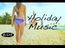 Jazz + Bossa Nova Background Music!!Holiday Music!!ハッピーミュージック!!