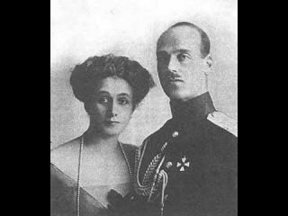 Наталья Шереметьевская. Последняя императрица России.Тайные знаки