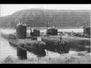 Аварии на подводных лодках за последние 60 лет