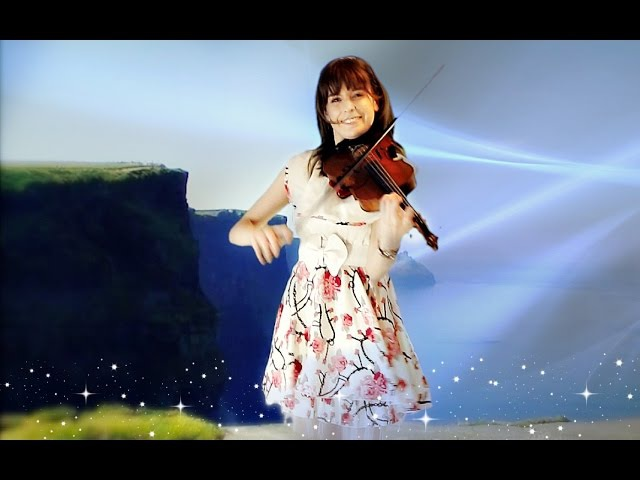 Cliffs of Moher Star of Munster - Irish Fiddle Tunes!