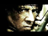 Rambo 4 Soundtrack - 15.Attack on the village HD