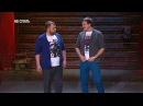 Не спать: Антон и Алексей - Два друга в торговом центре