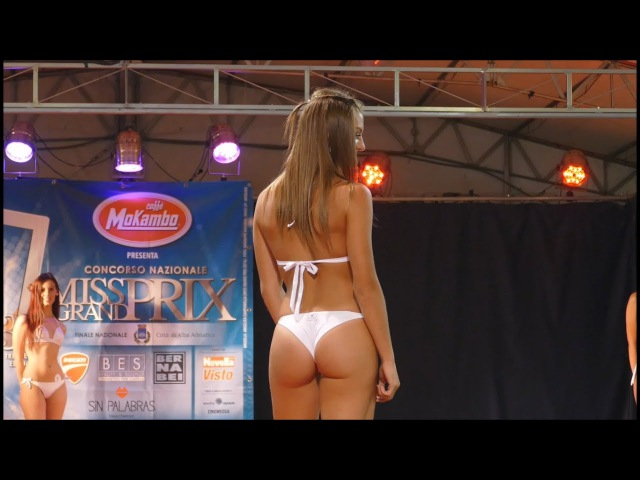 Miss Grand Prix- Carbonera Treviso 2017