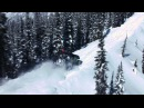 Monster Energy: Ken Block RaptorTRAX Bonus Heli Footage