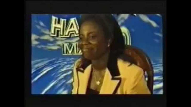 HANNAH MARFO - Medawasi