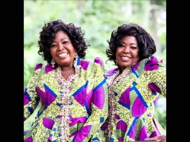 Tagoe Sisters - Yesu Aye Me Odehye [[GyeNyame]]