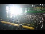 Black Sun Empire @ The World of Drum'n'bassHalloween Main Arena, A2