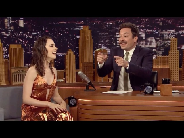 First a standing ovation from @.FestivaldeCannes — and now @.JimmyFallon?! Feeling so lucky. Thanks for having me on @.FallonTonight again last night Jimmy! OKJA is out today! Make sure to watch it!...