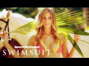 Julie Henderson Gets A Wild Ride, Soaks Up The Sun In Maui | Intimates | Sports Illustrated Swimsuit