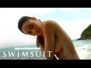 Jarah Mariano Doesn't Mind Getting Bruised As Long As It's Fun | Sports Illustrated Swimsuit