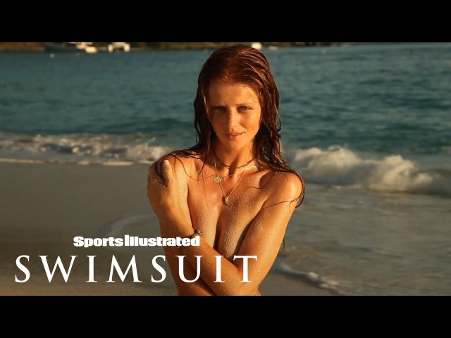 Cintia Dicker Takes You To Her Tropical Island Getaway | Uncovered | Sports Illustrated Swimsuit