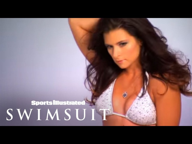 Danica Patrick - SI Swimsuit 2009
