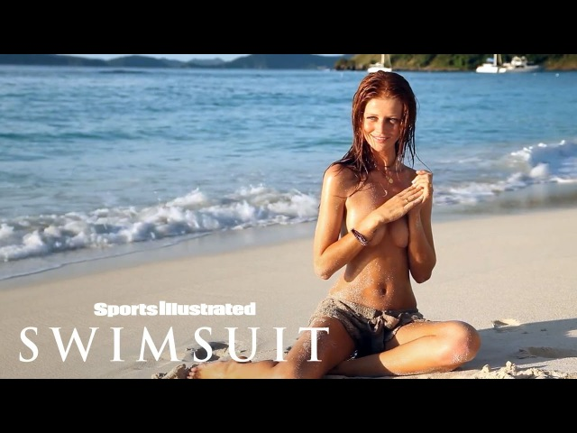 Cintia Dicker Gives You A Taste Of The 'Local Flavor' | Outtakes | Sports Illustrated Swimsuit