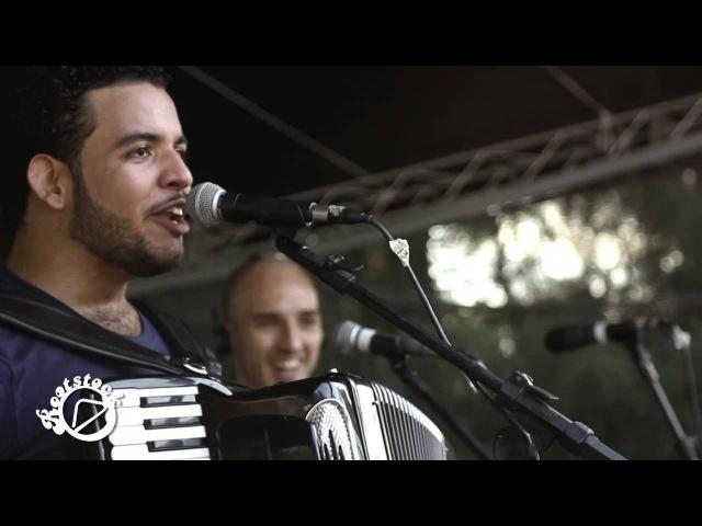 DVD Festival Rootstock 2012 - Mestrinho - Vou te Matar de Cheiro