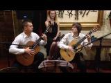 Serenada band - Испания (Ресторан Sevilla)
