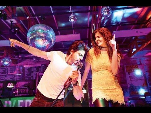 Jab harry met sejal promotions | Shahrukh Khan | Anushka Sharma | City Center Kolkata