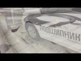 Полное восстановление. Реклама на авто. NEWTONE COMPANY
