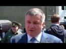 Арсен Аваков Ми не дозволимо російським провокаторам розхитати ситуацію в Укра
