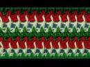 Необычные узоры для вязания крючком 72