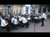 Хмельницький естрадно-духовий оркестр  Хмельницкий эстрадно-духовой оркестр.