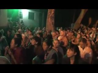 БВ Шроти Махарадж. Шьмарани диди. Навадвипа 25.03.2013.