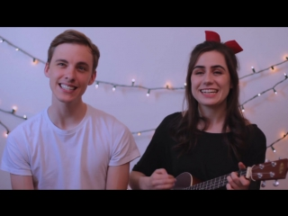 Кавер на «Come Together» от Jon Cozart and dodie