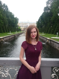 Анастасия Зинская