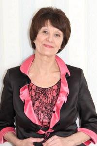 Вера Гольцер