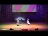 J-StreetFashion - Haruhitii, Holly Blue (косплей-команда HH-Team) (Москва) - Ichiharu 2017