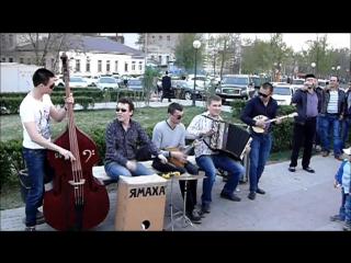 Сельские Резиденты - Пасхальный Концертик