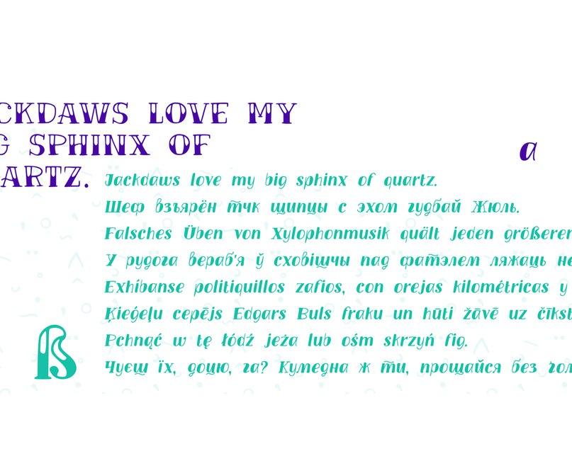Download TM Vinograd font (typeface)