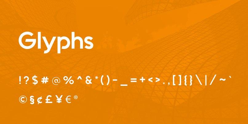 Download Quantify Bold font (typeface)