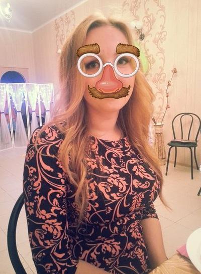Катерина Глущенко