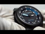 Porsche Design P6780 Diver Black Edition 1000M