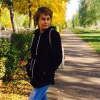 Аня Леснова