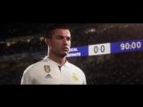 ПЕРВЫЙ ТРЕЙЛЕР FIFA 18  С УЧАСТИЕ РОНАЛДУ