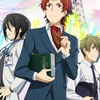 Ongoing | The Idolmaster SideM