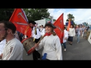Крю парад в Турку