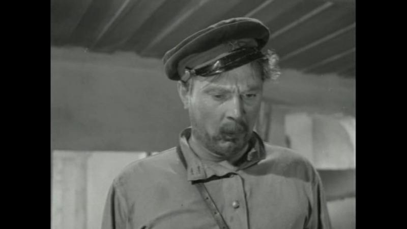 ЖЕРЕБЕНОК (1959) - драма, короткометражный. Владимир Фетин