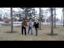 клип на песню Klandike - Гламурная матрешка/пародия/стеб.